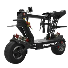 Электросамокат  Dualtron X