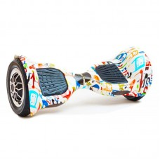 Гироскутер Smart Balance Wheel SUV 10 BT
