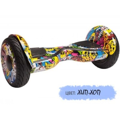 Smart Balance Wheel 10.5 дюймов