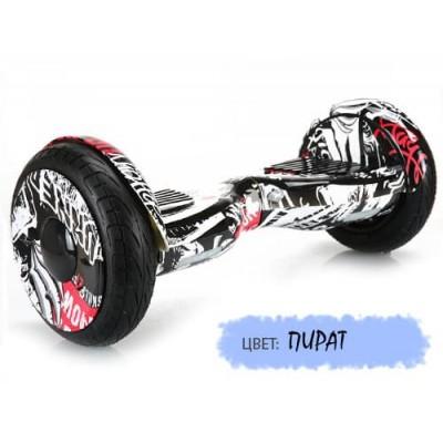Smart Balance Wheel 10.5 дюймов с самобалансом и приложением