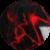 Красная молния