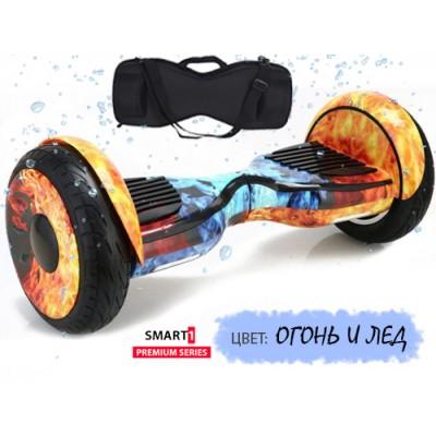 """Smart One 10.5 ПРЕМИУМ ГИРОСКУТЕР с Аквазащитой"""""""